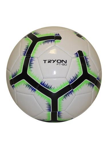 Tryon Tryon Futbol Topu Ft-90-5 Mavi